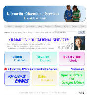Kilmartin Educational Services