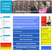 Limerick Tutorial College